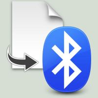 Bluetooth Transfer by jasonh1234
