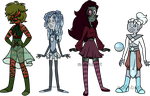 Gem Adopts: OPEN [ONE LEFT] by AdamsAdopts