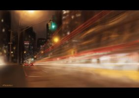 Speed of Light by Polkhra