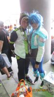 DRAMAtical by hiabove