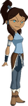 Korra - XS Style by juanito316ss