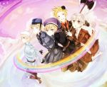 APH: Nordic Group by RuminE