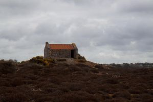 Cornish mine-1 by Random-Acts-Stock