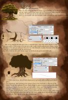 Tree tutorial I by Zprokey