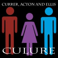 Currer Acton and Ellis by CroutonSevant