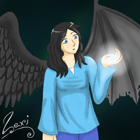 Lexi request by my-darkness