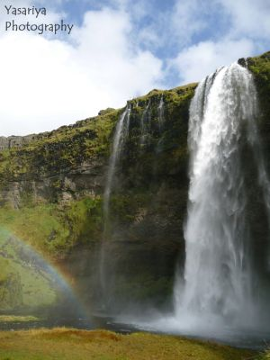 Seljalandsfoss by Yasariya