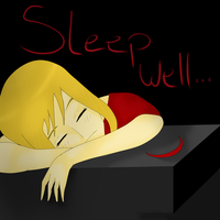 Sleep Well Emy by mira00000