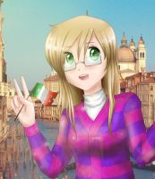 Italy~ by Penguin-Judge
