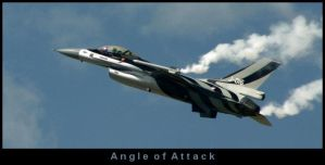 Angle of Attack by MetalTrack