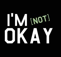 not okay by noodlekiddo