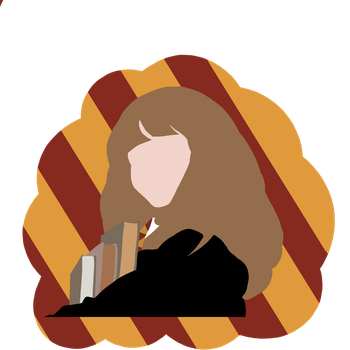 Hermione Granger, Nerd by Tophats-and-Teacups