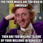 Wonka Condesends on the Rich by PurplePhoneixStar