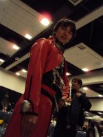 ASTL 2010 - Archer :3 by Sappheirous