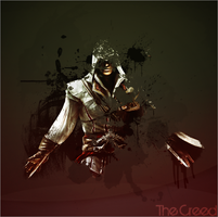 The Creed by Daphnecool