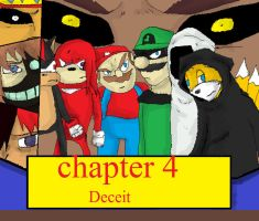 chapter 4 deceit by lazerbot