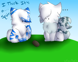 :RQ: What Is It? by flaries