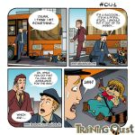 Training Quest #041 by lastbeach