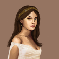 Helen of Troy by Phoenix57flame