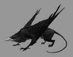 Griffin 2.0 by the-vinsomer