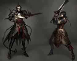 Atlantica Online Wallpapers (4) by talha122