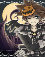 +Happy Halloween+ by gemiange