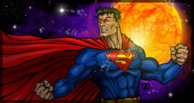 Supes by Revelationchapter9