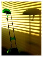 Desk Lamp. by paolo91