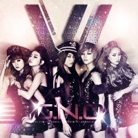 Wonder Girls - G.N.O - Girls' Night Out by Cre4t1v31
