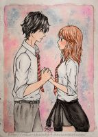 Ao Haru Ride by Reku-chan569