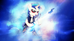 Screw Wub, let's metal! [Wallpaper] by colorfulBrony