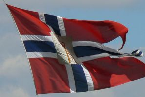 Norge by Azagh