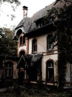 My house, or your house? by damagefilter