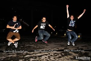 Jump Shot ID 2011 ver2 by h4kkai
