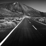 Long way to Teide by KrzysztofJedrzejak