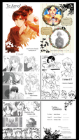 APH doujinshi ( pre-order ) by aphin123