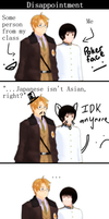 TEH BIGGEST DISAPPOINTMENT IN MEIN LIFE by Muxyo