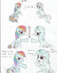 The problem with hooves... by BugABooStreak