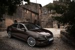 2016 Skoda Superb in Magnetic Brown by Splicer436