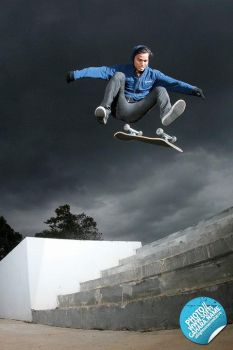 absar - hardflip by losthurts