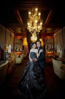 Pre. Wedding Photography 19 by YongAng