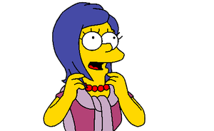 Teen Marge by GreenDayFanGirl