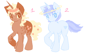 pony points adopt auction [CLOSED] by i-Nath