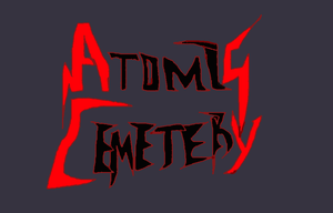 Atomic Cemetery by Anthraxdeathrider