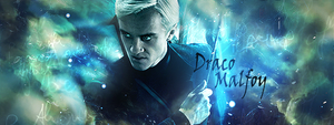 Draco Malfoy by UltimatePassion
