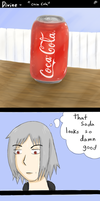 Coca Cola by my-darkness