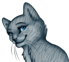 Silverstream WTCG Clipart by ShungiLion