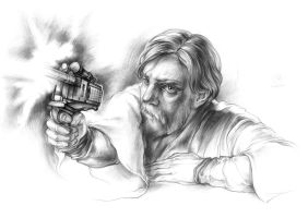Obi-Wan Kenobi: Deadly Shot by Callista1981