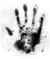 Hand Of Fear by VinhFX