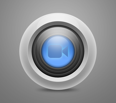 FaceTime icon by Lukeedee